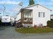 Mobile home for sale in Chibougamau, Nord-du-Québec, 1507, 13e Rue, 12020761 - Centris.ca