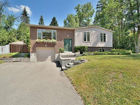 House for sale in Lorraine, Laurentides, 11, boulevard  De Gaulle, 21867380 - Centris.ca