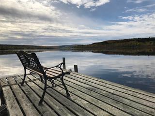 Chalet à vendre à Inverness, Centre-du-Québec, 1091, Route du Lac-Joseph, 17831233 - Centris.ca