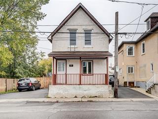 Maison à vendre à Gatineau (Hull), Outaouais, 71, Rue  Saint-Hyacinthe, 9594537 - Centris.ca