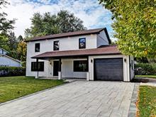 House for sale in Duvernay (Laval), Laval, 1805, Croissant  Daviault, 25520190 - Centris.ca