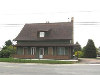 House for sale in Saint-Honoré, Saguenay/Lac-Saint-Jean, 3431, boulevard  Martel, 27696558 - Centris.ca