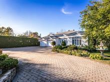 House for sale in Saint-François (Laval), Laval, 3315, boulevard des Mille-Îles, 14551183 - Centris.ca
