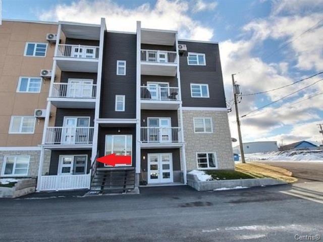 Condo à vendre à Rouyn-Noranda, Abitibi-Témiscamingue, 464, Avenue  Québec, app. 1, 16602022 - Centris.ca