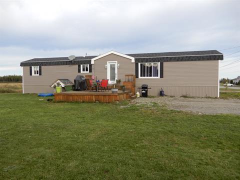 Mobile home for sale in Laverlochère-Angliers, Abitibi-Témiscamingue, 8, Rue  Rivest Est, 20870500 - Centris.ca