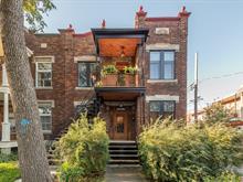 Condo for sale in Villeray/Saint-Michel/Parc-Extension (Montréal), Montréal (Island), 8460, Rue  Foucher, 13840570 - Centris.ca