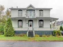 Triplex à vendre à Sainte-Geneviève-de-Batiscan, Mauricie, 30 - 32, Rue  Saint-Pierre, 25389983 - Centris.ca