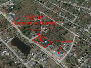 Lot for sale in Saint-Lin/Laurentides, Lanaudière, Route  335, 16980656 - Centris.ca