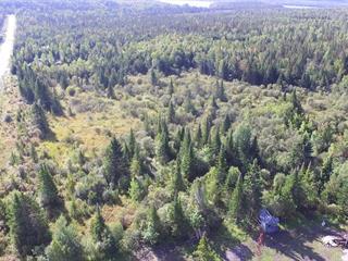 Terrain à vendre à Adstock, Chaudière-Appalaches, Y, Route du Lac-du-Huit, 11465377 - Centris.ca