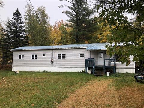 Maison mobile à vendre à Saint-Lambert-de-Lauzon, Chaudière-Appalaches, 505, Rue des Albatros, 11608865 - Centris.ca