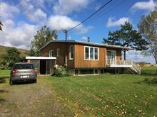 Maison à vendre à Carleton-sur-Mer, Gaspésie/Îles-de-la-Madeleine, 1328, 2e Rang, 17740437 - Centris.ca