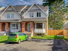 Duplex for sale in La Haute-Saint-Charles (Québec), Capitale-Nationale, 1498Z - 1500Z, Rue de Gibraltar, 23819104 - Centris.ca