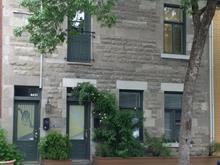 Condo / Appartement à louer à Le Plateau-Mont-Royal (Montréal), Montréal (Île), 4431, Rue  De La Roche, 13766407 - Centris.ca