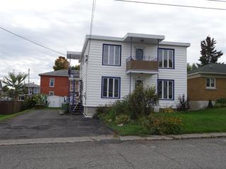 Duplex for sale in Asbestos, Estrie, 424 - 426, Rue  Panneton, 16291382 - Centris.ca
