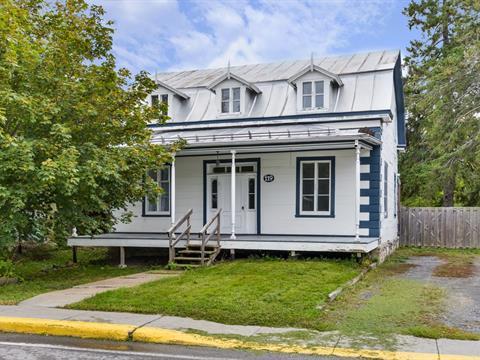 House for sale in Rigaud, Montérégie, 119, Rue  Saint-Pierre, 16360996 - Centris.ca