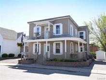 Duplex à vendre à L'Épiphanie, Lanaudière, 88 - 90, Rue  Notre-Dame, 25385907 - Centris.ca