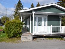 Maison mobile à vendre à Saint-David-de-Falardeau, Saguenay/Lac-Saint-Jean, 53, boulevard  Martel, 17957806 - Centris.ca