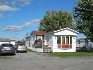 Mobile home for sale in Saguenay (Laterrière), Saguenay/Lac-Saint-Jean, 111, Rue  Lavoie, 20573019 - Centris.ca
