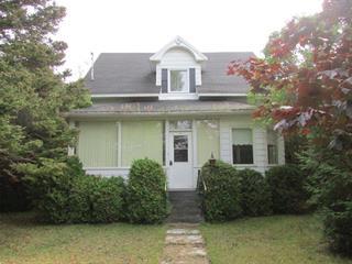 House for sale in Cap-Chat, Gaspésie/Îles-de-la-Madeleine, 87, Rue des Fonds, 25782689 - Centris.ca