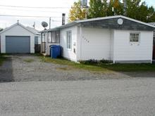 Mobile home for sale in Chibougamau, Nord-du-Québec, 1216, 12e Rue, 14177562 - Centris.ca