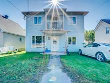 Duplex for sale in Thurso, Outaouais, 408A - 408B, Rue  Victoria, 18872384 - Centris.ca