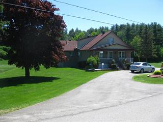 Hobby farm for sale in Plaisance, Outaouais, 510, Chemin des Cascades, 11618135 - Centris.ca