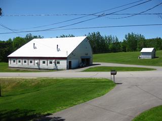 Hobby farm for sale in Plaisance, Outaouais, 510, Chemin des Cascades, 11618135 - Centris.ca