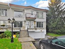 Duplex à vendre à Dorval, Montréal (Île), 134 - 136, Avenue  Brunet, 26438548 - Centris.ca