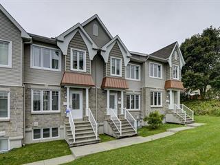 Maison à vendre à Québec (Charlesbourg), Capitale-Nationale, 250, boulevard  Louis-XIV, app. 8, 10398202 - Centris.ca