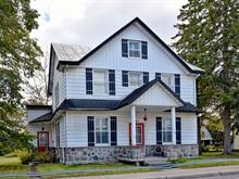 Maison à vendre à Saint-Félix-de-Valois, Lanaudière, 4241, Rue  Principale, 22005679 - Centris.ca