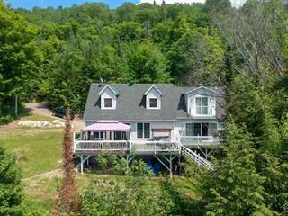 Chalet à vendre à Duhamel, Outaouais, 5766, Chemin de la Grande-Baie, 11532863 - Centris.ca