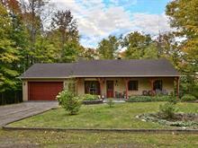 Maison à vendre à Saint-Hippolyte, Laurentides, 83, Chemin des Buttes, 9732748 - Centris.ca