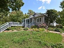 Maison à vendre à L'Islet, Chaudière-Appalaches, 270, Chemin de la Grève, 15716687 - Centris.ca