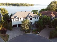 Maison à vendre à Dorval, Montréal (Île), 972, Terrasse du Bord-du-Lac-Lakeshore, 15432356 - Centris.ca