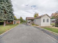 Mobile home for sale in Contrecoeur, Montérégie, 379, 9e Avenue, 13372530 - Centris.ca