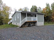 Maison à vendre à Saint-René, Chaudière-Appalaches, 841, Rue du Domaine, 28731342 - Centris.ca