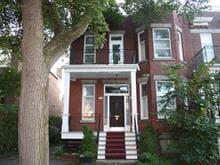 Condo / Appartement à louer à Montréal (Outremont), Montréal (Île), 472, Avenue  Outremont, 26773340 - Centris.ca