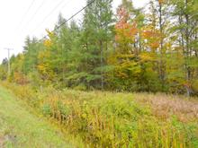 Lot for sale in Stratford, Estrie, Route  161, 21372586 - Centris.ca