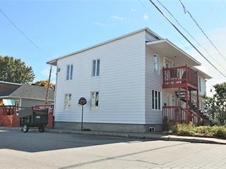 Duplex for sale in Québec (Les Rivières), Capitale-Nationale, 160 - 162, Avenue  Pruneau, 12117374 - Centris.ca
