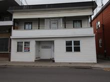 Triplex for sale in Acton Vale, Montérégie, 1037 - 1041, Rue du Marché, 23360372 - Centris.ca