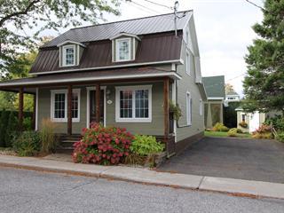 Maison à vendre à Acton Vale, Montérégie, 1453, Rue  Saint-André, 12707265 - Centris.ca