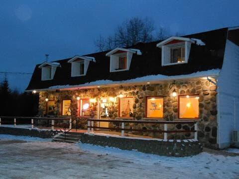 Commercial building for sale in Namur, Outaouais, 888 - 896, Route  323, 10787717 - Centris.ca