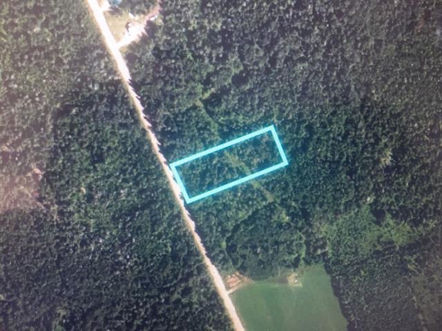 Terrain à vendre à Hope Town, Gaspésie/Îles-de-la-Madeleine, Route  Tennier, 25981944 - Centris.ca