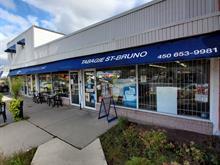 Commerce à vendre à Saint-Bruno-de-Montarville, Montérégie, 1414, Rue  Montarville, 12932461 - Centris.ca