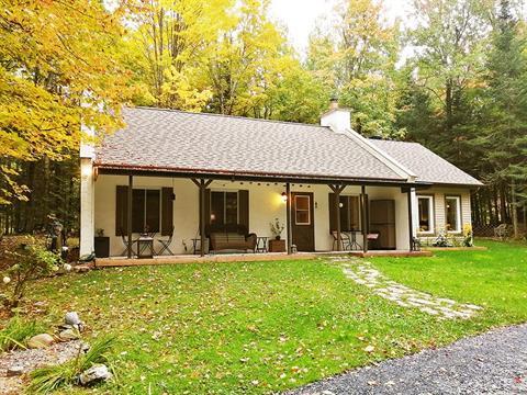 Maison à vendre à Saint-Étienne-de-Bolton, Estrie, 336, 1er Rang, 16963986 - Centris.ca