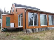 Cottage for sale in Rivière-aux-Outardes, Côte-Nord, Lac  Côme, 24486100 - Centris.ca