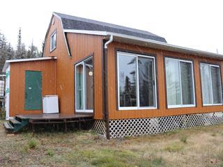 Chalet à vendre à Rivière-aux-Outardes, Côte-Nord, Lac  Côme, 24486100 - Centris.ca