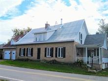 Duplex à vendre à Sainte-Croix, Chaudière-Appalaches, 3483Z - 3485Z, 3e Rang Est, 26074243 - Centris.ca