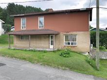 Maison à vendre à Vallée-Jonction, Chaudière-Appalaches, 218, Rue  Champagne, 25403577 - Centris.ca