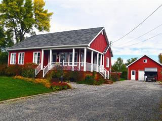 Maison à vendre à Deschambault-Grondines, Capitale-Nationale, 7, Route  Proulx, 18871047 - Centris.ca